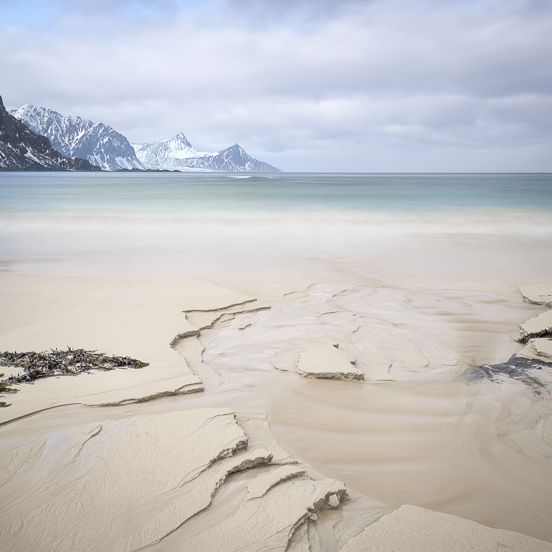 2ND VIK BEACH LOFOTEN CAT JONES DIV 1 COLOUR