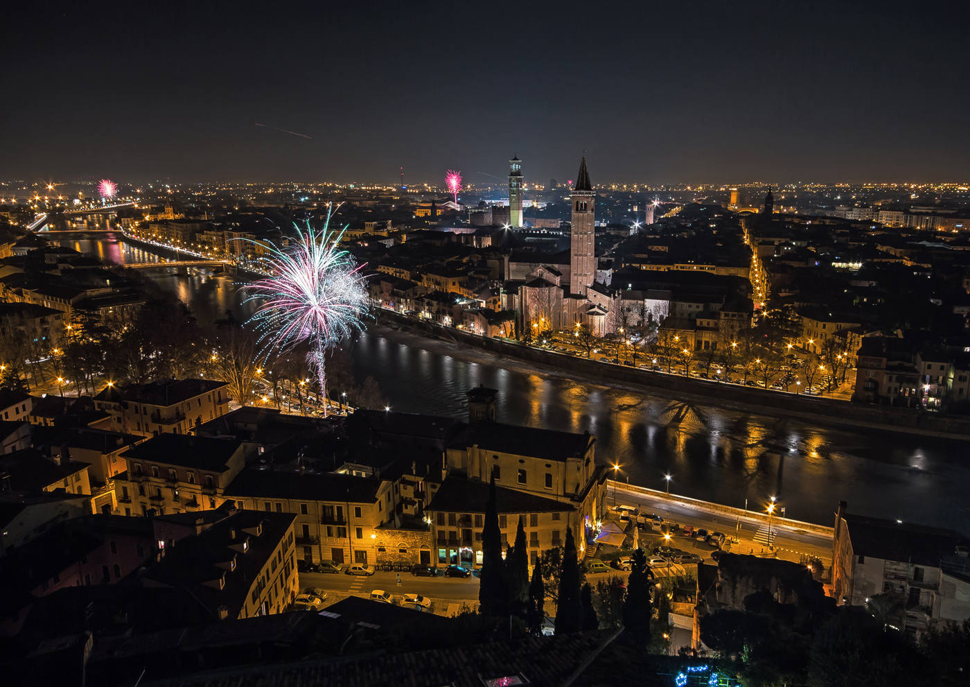 COLOUR PRINT               Div3	1st	MIDNIGHT IN VERONA	GIORGIA DE PAOLI