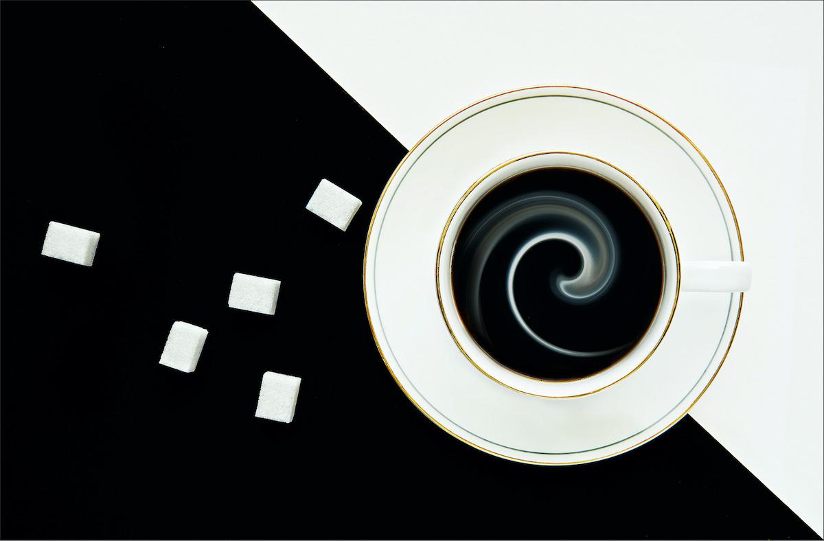 Sugar for my Coffee Div 1 Colour 1st