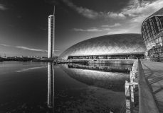 Div 2 Mono - 1ST GLASGOW SCIENCE CENTRE / JAMES L ANDERSON