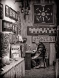 Div 2 Mono - 1st Mike Visicchi / Totally Focuse in His Art