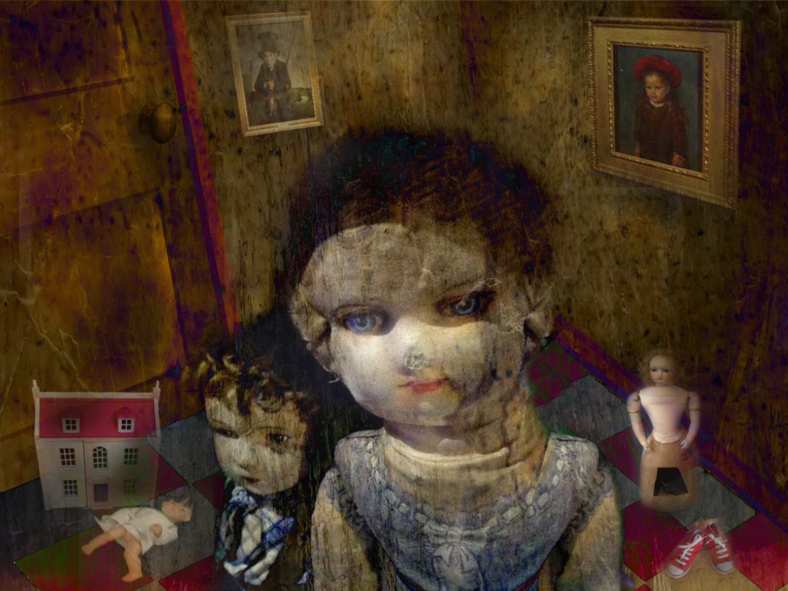 Dolls Room
