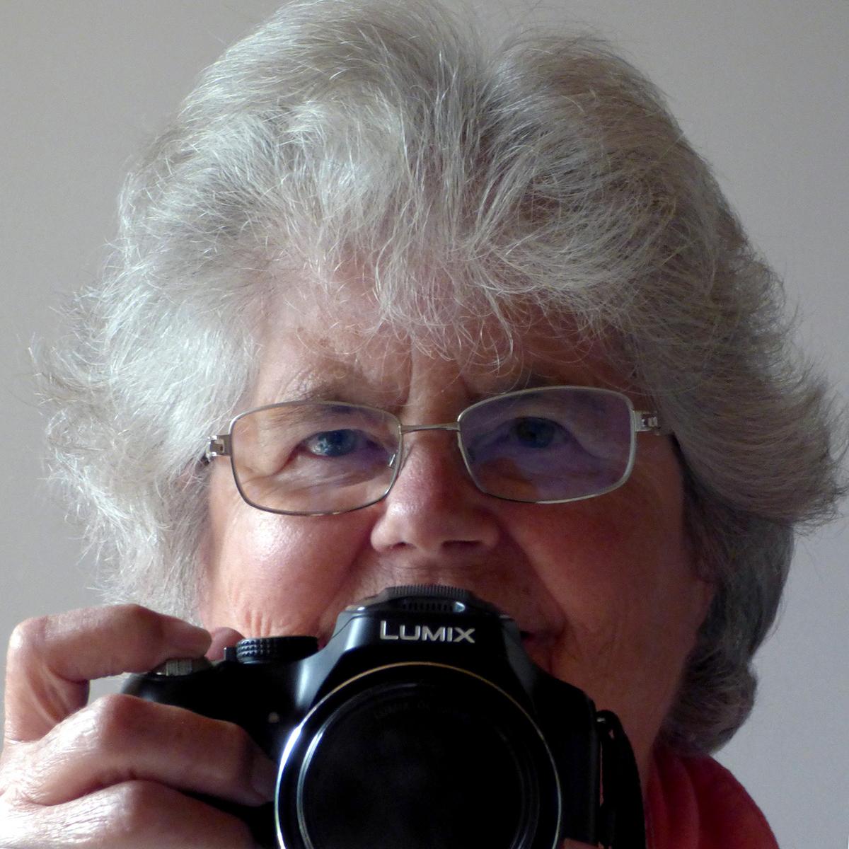 Joan Roy