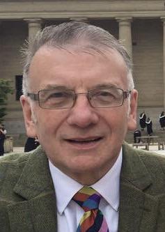 Doug Dewar