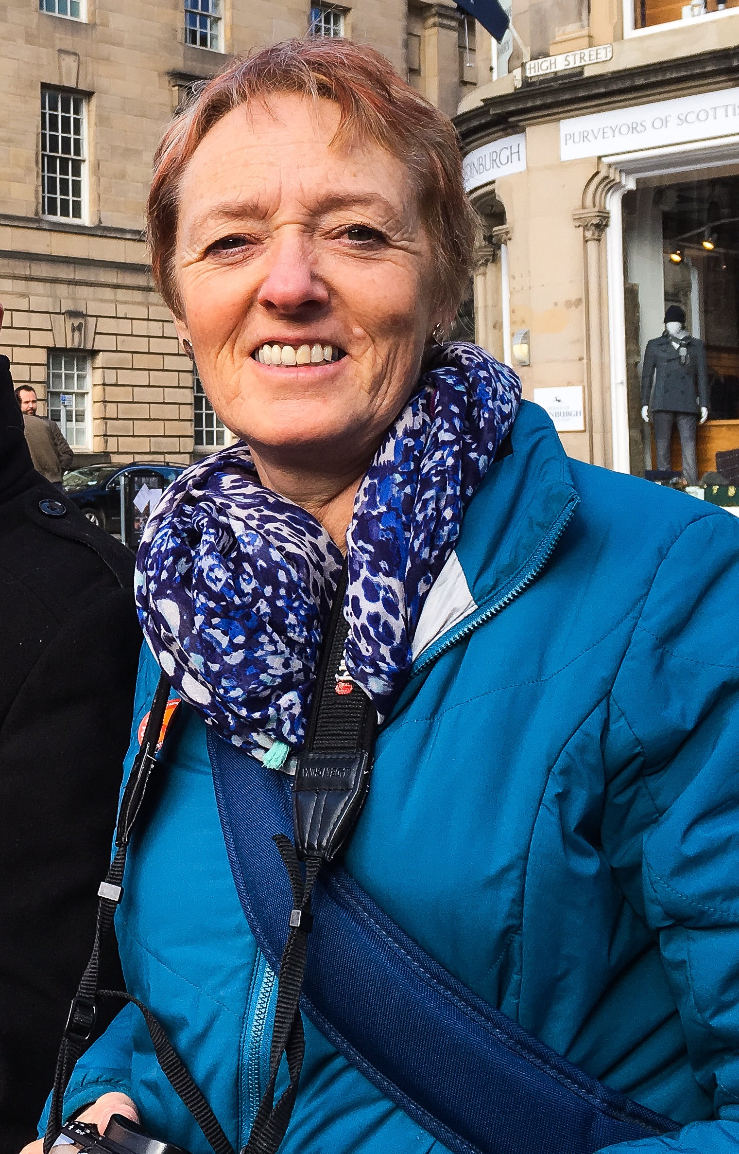 Gina O'Neill